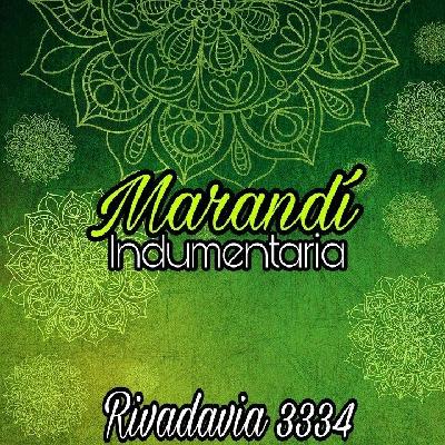 Marandi - logo