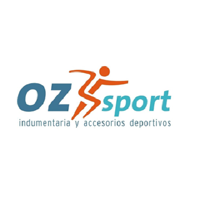 Oz Sport - logo