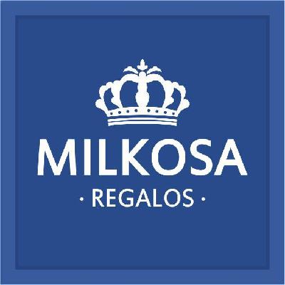 Milkosa Regalos - logo