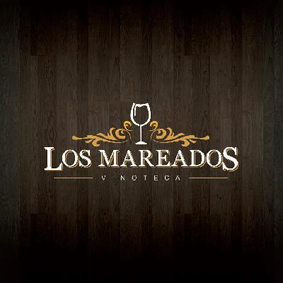 Vinoteca Los Mareados - logo