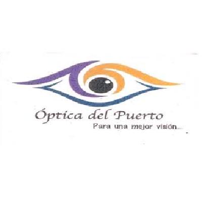 Optica del Puerto - logo