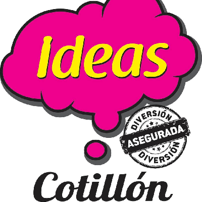 Ideas Cotillon - logo
