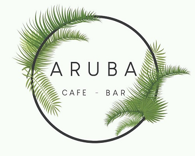 Aruba Cafe Bar - logo