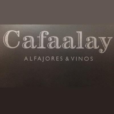 Cafaalay - logo