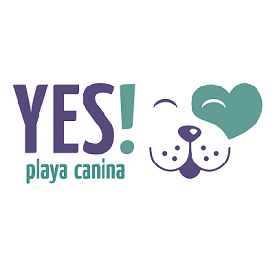 YES! Playa Canina - logo