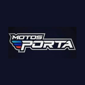 Motos Porta - logo