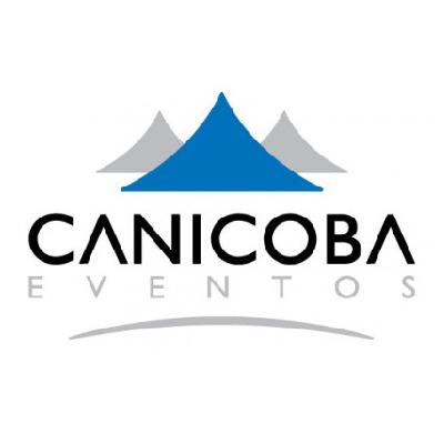 Canicoba Eventos - logo