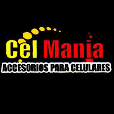 Celmania - logo