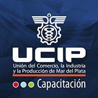 Centro de Capacitación UCIP - logo
