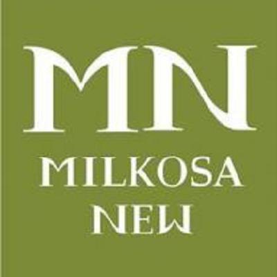MN Milkosa New - logo