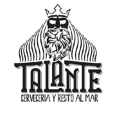 Talante  - logo