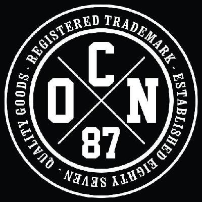OCN  - logo