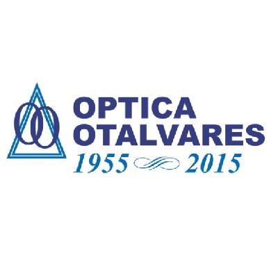 Optica Otálvares - logo