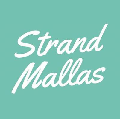 Strand Mallas - logo