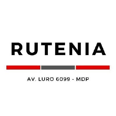 Rutenia - logo
