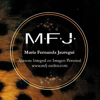 M.F.J - logo
