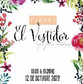 El Vestidor  - logo