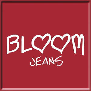 Bloom Jeans  - logo