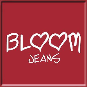 Bloom Jeans  - logo