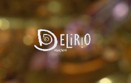 Delirio Mujer  - logo