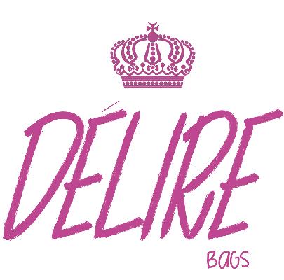 Delire - logo