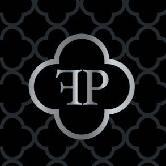 Flavia Paradela  - logo
