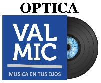 Optica Valmic - logo