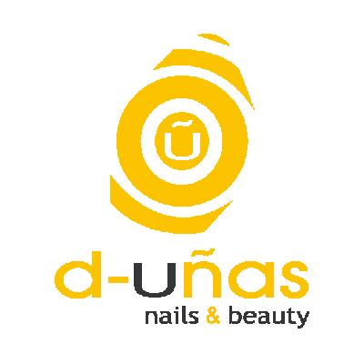 D-uñas - logo