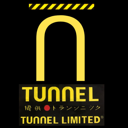 Tunnel - logo