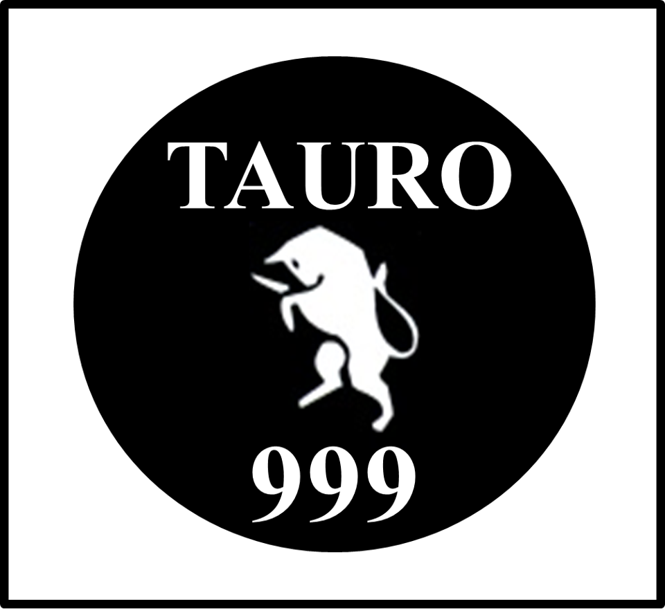 Tauro 999 - logo