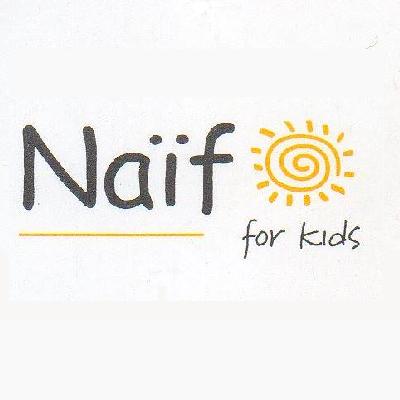 Naif - logo