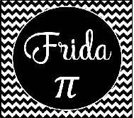 Frida Pi - logo