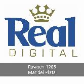 Real Digital - logo