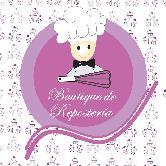 Boutique de Reposteria - logo