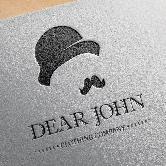 Dear John - logo