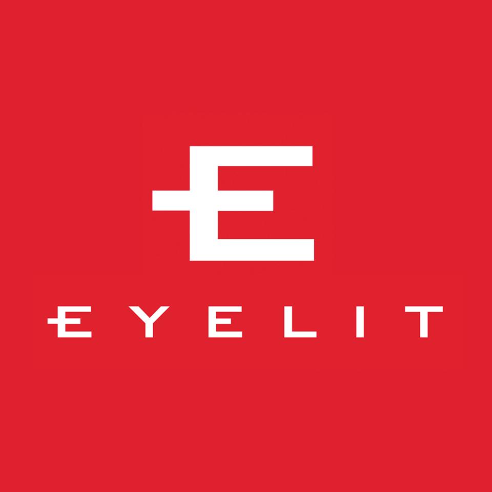 Eyelit - logo