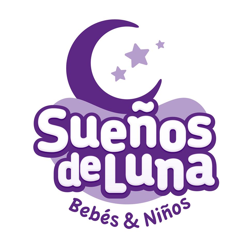 Sueños de Luna  - logo