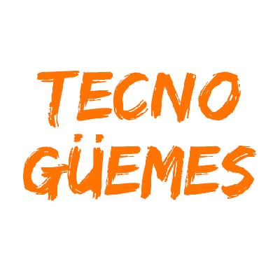 Tecno Guemes - logo