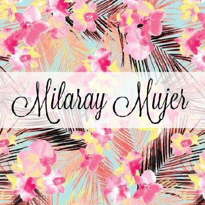 Milaray - logo