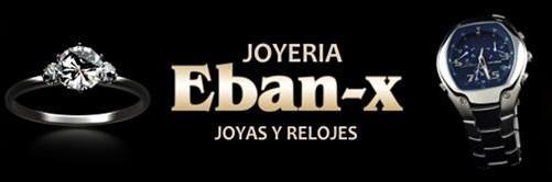 Joyeria Eban-x - logo