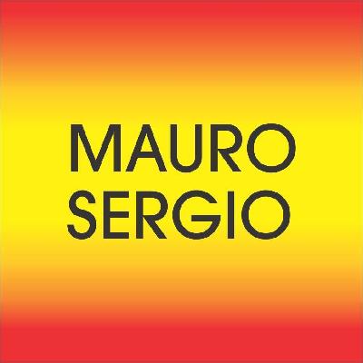 Mauro Sergio - logo