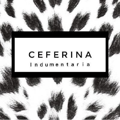Ceferina - logo