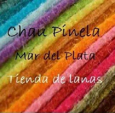 Chau-Pinela - logo