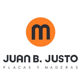 Maderera Juan B Justo - logo