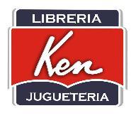 Ken Libreria y Jugueteria - logo