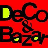 Deco y Bazar - logo