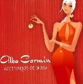 Alba Carmin - logo