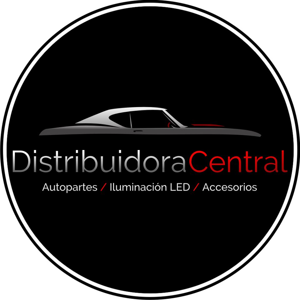 Distribuidora Central - logo
