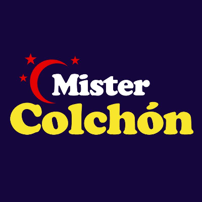 Mister Colchon - logo