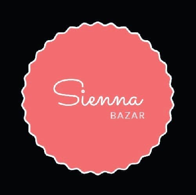 Sienna Bazar - logo